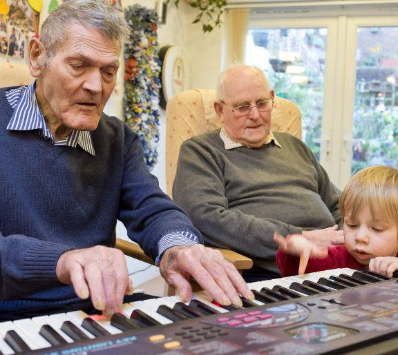 Music for Dementia 2020